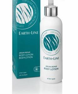 afbeelding Earth-Line Argan bio bodylotion 200ml