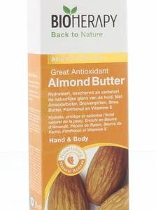 afbeelding Bioherapy Great antioxidant almond butter hand body cream 20ml