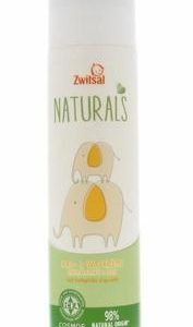 afbeelding Zwitsal Naturals bad & wascreme 250ml